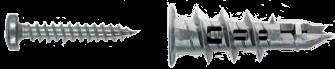 Джет-плаг Mungo MJP39-S
