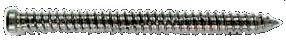 Стеновой шуруп для дерева, головка 8,3мм, Т30