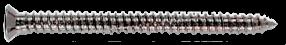 Стеновой шуруп универсальный, головка 11,5мм, Т30 MRS-U