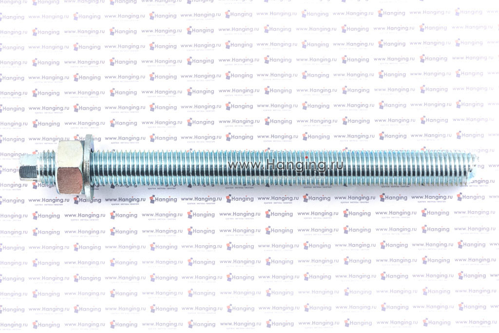 Шпилька для инжекционной массы МКТ V-A
