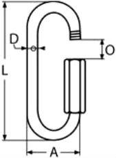 Винтовой карабин удлиненный