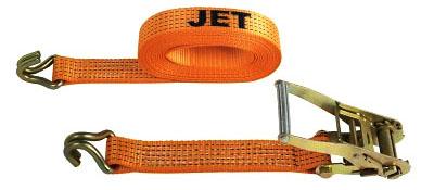 Ремень стяжной JET RSA-10J для крепления груза