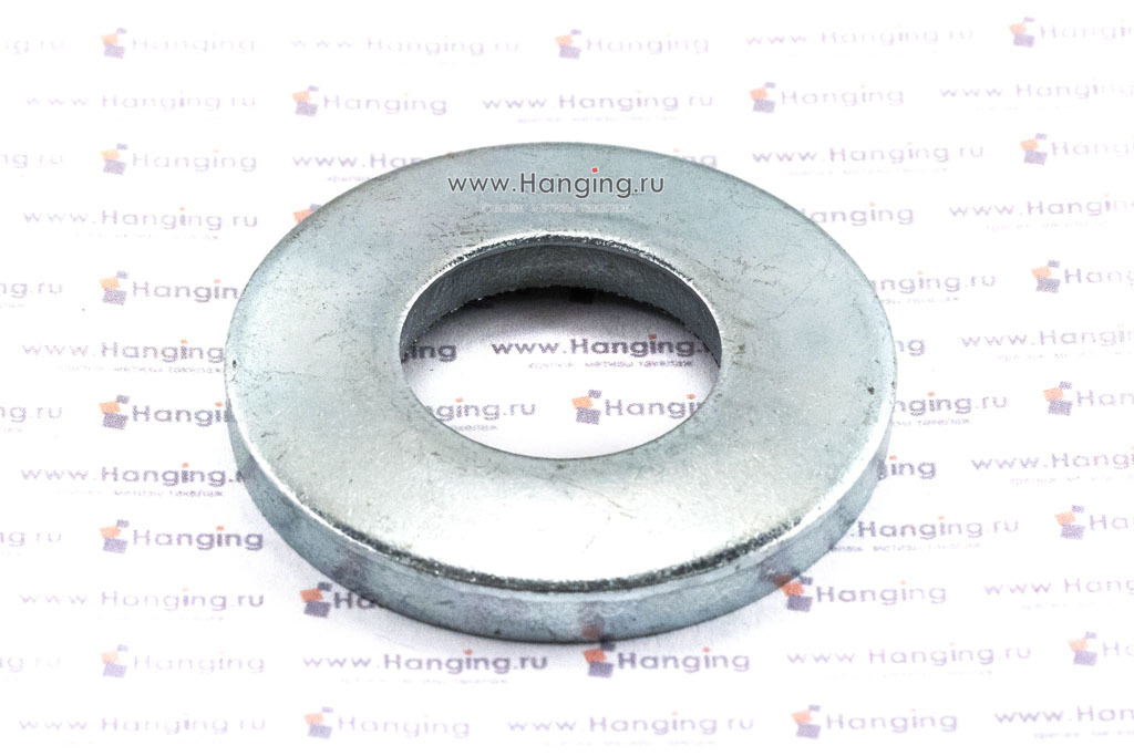 Шайба тарельчатая пружинная DIN 6796