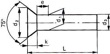 DIN 302 схема