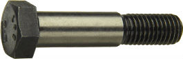 DIN 609 — болт с шестигранной головкой и резьбовой цапфой.
