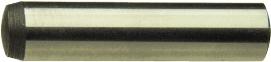 DIN 6325 — штифт цилиндрический с резьбовым концом