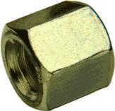 DIN 6330 — гайка шестигранная высокая.