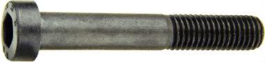DIN 6912 — болт винт с низкой круглой головкой с внутренним шестигранником.