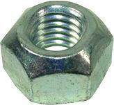 DIN 6925 — гайка стальная металлическая шестигранная самоконтрящаяся.
