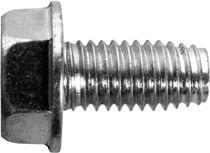 DIN 7500 D (DIN 7500D) — самонарезающий винт с шестигранной головкой и пресс-шайбой.