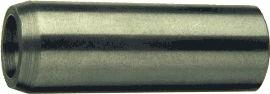 DIN 7978 — конический штифт с внутренней резьбой.