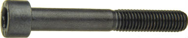 DIN 912 - болт (винт) с внутренним шестигранником и цилиндрической головкой.
