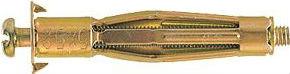 Винтовой дюбель для листов HM от Fischer.