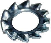 Шайба зубчатая ГОСТ 10462-81.