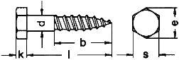 ГОСТ 11473-75 — размеры, характеристики.