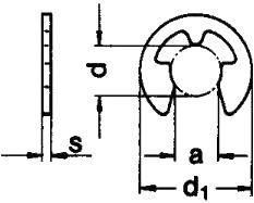 ГОСТ 11648-75 — размеры, характеристики.