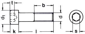 ГОСТ 11738-84 — размеры, характеристики.
