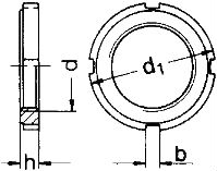 ГОСТ 11871-88 — размеры, характеристики.