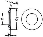 ГОСТ 13439-68 — характеристики, размеры.