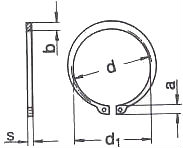 ГОСТ 13942-86 — размеры, характеристики.