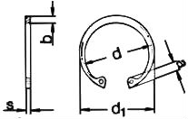 ГОСТ 13943-86 — характеристики, размеры.