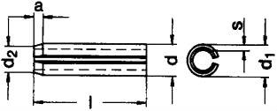 ГОСТ 14229-93 — размеры, характеристики.