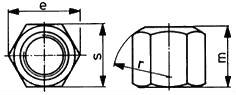 ГОСТ 15523-70 — размеры, характеристики.