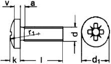 ГОСТ 17473-80 — характеристики, размеры.