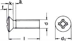 ГОСТ 17474-80 — размеры, характеристики.