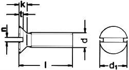 ГОСТ 17475-80 — размеры, характеристики.