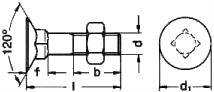 ГОСТ 17673-81 — размеры, характеристики.