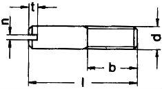 ГОСТ 18746-80 — характеристики, размеры.