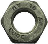 ГОСТ 22354-77 — гайка шестигранная высокопрочная.