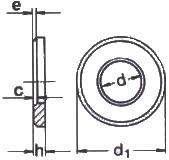 ГОСТ 22355-77 — размеры, характеристики.