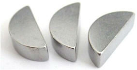 ГОСТ 24071-91 — шпонка полукруглая.