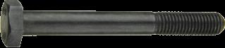 Болт ГОСТ 7798-70 с неполной резьбой.