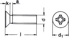 ГОСТ 17475-80 — характеристики, размеры.