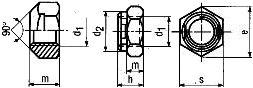 ISO 10513 — размеры, характеристики.