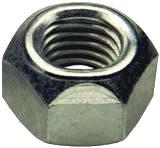 ISO 10513 — гайка самоконтрящаяся шестигранная.