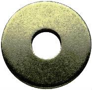 ISO 7094 — шайба круглая увеличенная плоская.