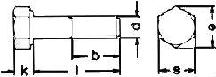 ISO 7412 — размеры, характеристики.