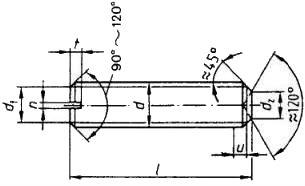 ISO 7436 — размеры, характеристики.