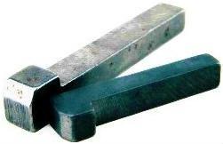 ISO 774 — шпонка врезная клиновая с головкой.