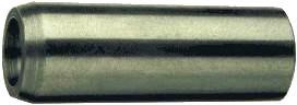 ISO 8736 — штифт конический с внутренней резьбой.