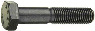 ISO 8765 — болт шестигранный с неполной резьбой.