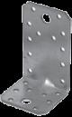 Уголок монтажный усиленный 90х50х55х2,5