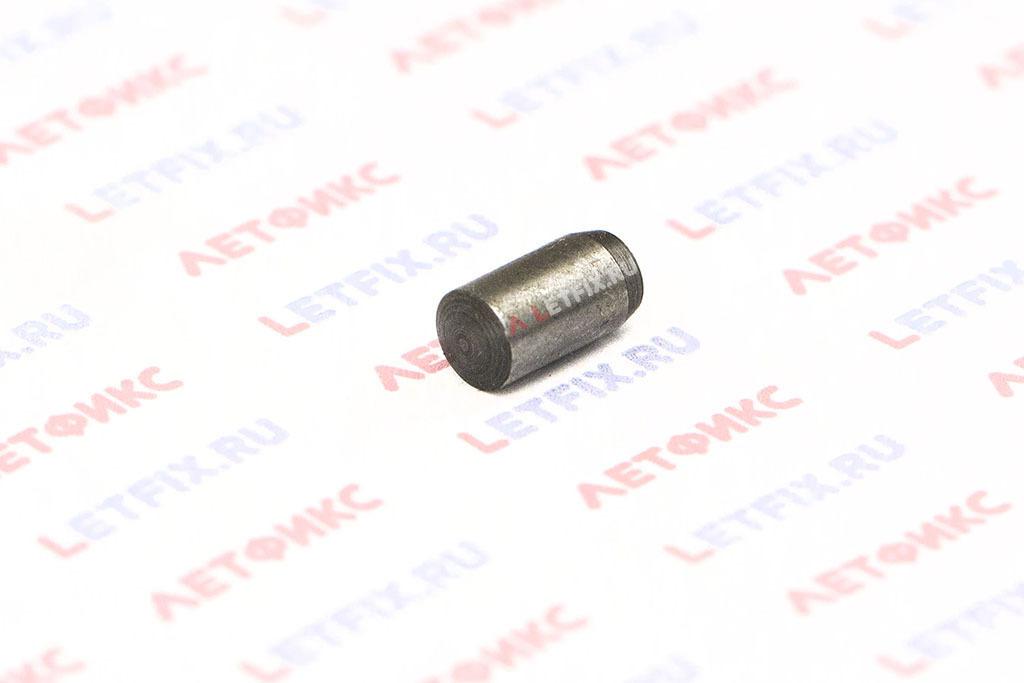 Цилиндрические закаленные штифты ГОСТ 24296-93 (DIN 6325 и ИСО 8734 формы А)