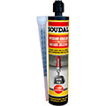 Химический анкер Soudal SOUDAFIX P-300SF 127051