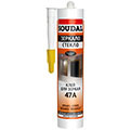 Монтажный клей для зеркал Soudal 47A (120407)