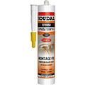 Монтажный клей Soudal 50A Montage Fix (120066)